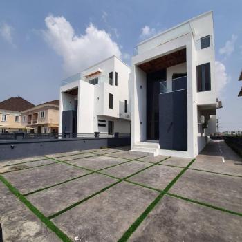 5 Bedrooms Fully Detached House with Pool, Inverter, Gen Etc, Victory Estate, Osapa, Lekki, Lagos, Detached Duplex for Sale