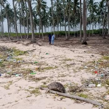 Luxury Beach Front Estate, Gracias Atlantic View Estate, Sangotedo, Ajah, Lagos, Residential Land for Sale