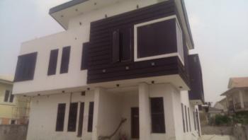 Luxurious 3 Bedroom Semi-detached Duplex with 1 Bq, Megamound Estate, Lekki, Lagos, Semi-detached Duplex for Rent