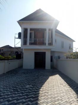 a Beautiful, Affordable Newly Built Detached Duplex, Ajah, Lagos, Detached Duplex for Sale