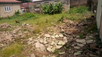 a Plot of Land, Morenikeji Okeira ., Ogba, Ikeja, Lagos, Residential Land for Sale