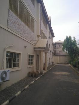 Exquisitely Finished Serviced 3 Bedrooms Flat with Bq, Jabi, Abuja, Flat for Rent