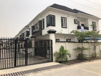 Tastefully Built 11 Units of 5 Bedroom Fully Detached House, Osapa London, Osapa, Lekki, Lagos, Detached Duplex for Rent