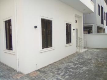 a Very Brand New 5 Bedroom Duplex with a Bq, Osapa, Lekki, Lagos, Detached Duplex for Rent