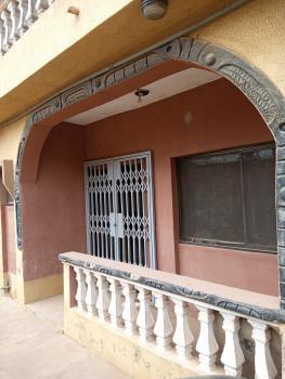 Spacious 3 Bedroom Flat, Carpenter Bus Stop, Ekoro Road, Abule Egba, Agege, Lagos, Flat for Rent