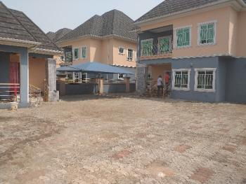 Newlly Built 4 Bedroom Duplex with C of O, Housing Area G Back of Concord Hotel, New Owerri, Owerri Municipal, Imo, Detached Duplex for Sale