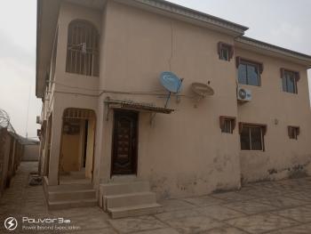 2 Bedroom Flat, Idiroko Bus Stop, Off Elepe Ijede Road, Ikorodu, Lagos, Flat for Rent