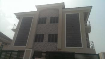 Luxury 2 Bedroom Flat with Excellent Facilities, Lekky County Home, Ikota Villa Estate, Lekki Expressway, Lekki, Lagos, Flat for Rent