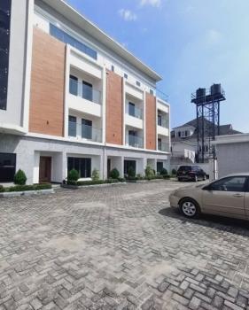 Stunningly Built 4 Bedroom Terraced Duplex, Osborne, Ikoyi, Lagos, Detached Duplex for Sale