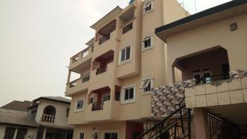 Spacious  2 Bedroom Flat Located in  a Decent Neighborhood., Thomas Estate, Ajah., Ajah, Lagos, Flat for Rent