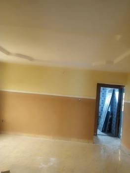 2 Bedroom/ Miniflat, Startimes Estate, Ago Palace, Isolo, Lagos, Flat for Rent