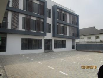3 Bedroom Flat with Bq and Excellent Facilities, Lekki Phase 1, Lekki, Lagos, Flat for Sale