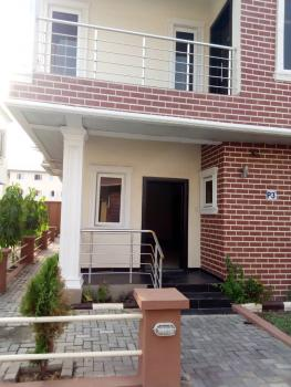 6 Unit of 4bedroom Flat, Alagutun Off Mobil Road Ilaje Bus Stop Before Ajah Fly Over, Ilaje, Ajah, Lagos, Block of Flats for Sale