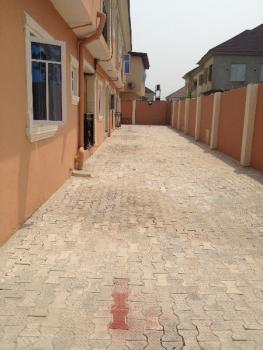 Highly Luxurious Finished 2 Bedroom Flat  with Hd Facilities, Otunla Road, Lakowe, Ibeju Lekki, Lagos, Flat for Rent