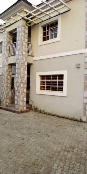 Four Bedroom Semi Detached Duplex, Gwarinpa, Abuja, Semi-detached Duplex for Sale
