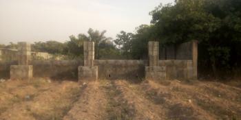 Residential Fenced Plot, Dakibiyu, Dakibiyu, Abuja, Residential Land for Sale