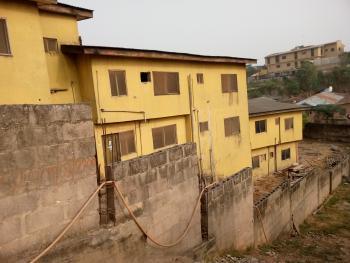 Block of 6 Flats, Morgan Estate Ojodu, Ojodu, Lagos, Block of Flats for Sale