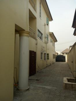 Massive 6 Bedroom Duplex, Off Admiralty Way, Close to The Main Gate, Lekki Phase 1, Lekki, Lagos, Office Space for Rent