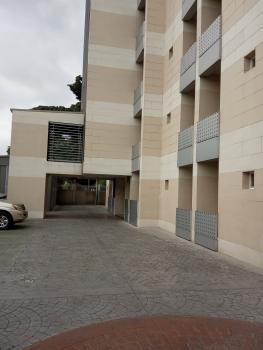 Expatriate Standard 3 Bedroom Apartment with a Room Bq, Gerrard Road, Old Ikoyi, Ikoyi, Lagos, Flat for Rent