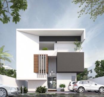 Miami Styled 5 Bedroom Detached Duplex in Lekki 1, Lekki Phase 1, Lekki, Lagos, Detached Duplex for Sale