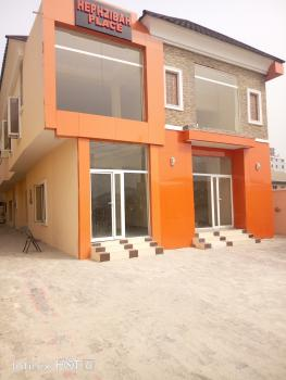 Newly Built 2 Rooms, Toilets Office Space, Providence Street, Lekki Phase 1, Lekki, Lagos, Office Space for Rent