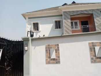 Executive 2 Bedroom Flat, Prime Garden Estate, Aboru, Iyanapaja., Abule Egba, Agege, Lagos, Flat for Rent