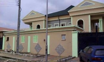 Luxury 3 Bedroom Flat, Off Admiralty Road, Lekki Phase 1, Lekki, Lagos, Flat for Rent