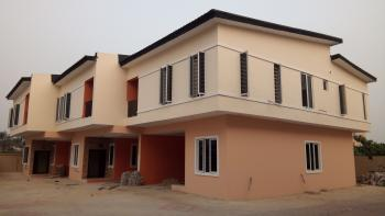 Brand New Units of 3bedroom Terrace Duplexes with B/q Available., Lekky County Homes Estates, Lekki, Lagos, Terraced Duplex for Sale