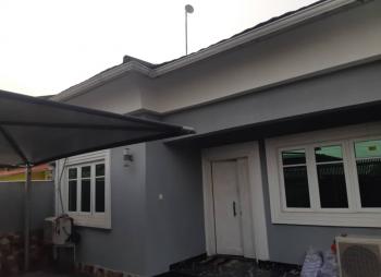 2 Bedroom Bungalow with Solar Power, Abraham Adesanya Estate, Ajiwe, Ajah, Lagos, Terraced Bungalow for Sale