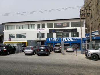 230 Sqm, Office Space, 12b Admirality Way, Lekki Phase 1, Lekki, Lagos, Plaza / Complex / Mall Short Let