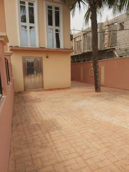 Brandnew Fully Furnished 2bedroom Duplex Alone in The Compound, Ologolo, Ologolo, Lekki, Lagos, Semi-detached Duplex for Rent