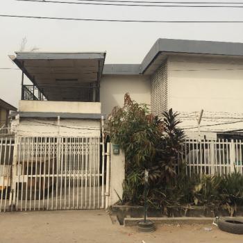 Quality Detached Duplex, Adishabashwa, Adelabu, Surulere, Lagos, Detached Duplex for Sale