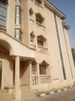 Luxury 3 Bedroom Flat, Wuse 2, Abuja, Flat for Rent