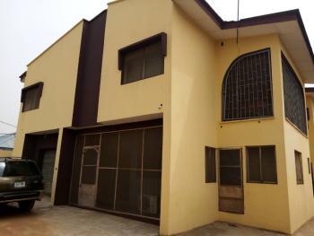 Duplex and 2nos 3bedroom Flat, Balogun Street, Idimu, Lagos, House for Sale