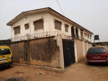 a Block of 4 Flat of 3nos of 2bedroom Flat and 3bedroom Flat with Mini Flats, Celestial Street Behind Abesan Estate Mosan, Ipaja, Lagos, Block of Flats for Sale