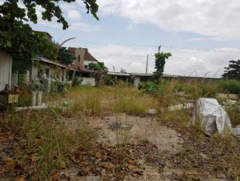 Bare Land for Storage Purposes Only, Royal Palm Drive, Osborne, Ikoyi, Lagos, Mixed-use Land for Rent