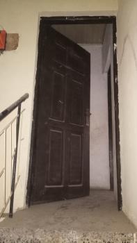 Very Good 4 Bedroom, Yaba, Lagos, Flat for Rent