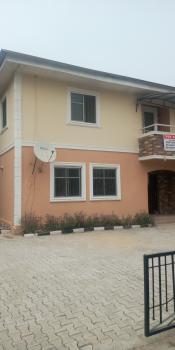 3 Bedroom Duplex, Ikota Villa Estate, Lekki Expressway, Lekki, Lagos, Terraced Duplex for Rent