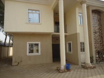 4 Bedroom Duplex, Durumi 2 By American International School, Durumi, Abuja, Semi-detached Duplex for Rent