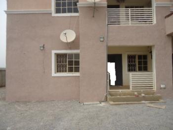 New 2 Bedroom Flat, Adjacent Prince Ebeano Supermarket, Gaduwa, Abuja, Flat for Rent