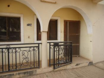 2 Bedroom Apartment, Behind Vio, Area 1, Garki, Abuja, Flat for Rent