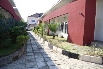 Luxury Spacious 3 Bedroom Corner Piece, South Point Estate Orchid Hotel Road, Lafiaji, Lekki, Lagos, Semi-detached Bungalow for Sale