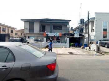 Detached House, Ijaiye Road,close Carterpillar Bus Stop, Ogba, Ikeja, Lagos, Block of Flats for Sale
