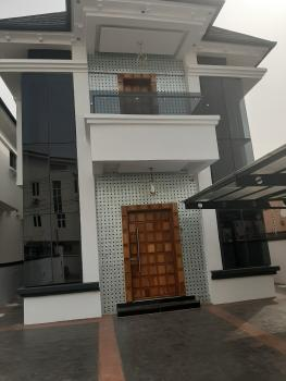 a Brand New Luxury 5bedroom Fully Detached Duplex Wth Bq, Osapa, Osapa, Lekki, Lagos, Detached Duplex for Sale