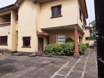 5 Bedroom Semi-detached Duplex with 2 Rooms Boys Quarters, Niger Street,  Parkview Estate, Parkview, Ikoyi, Lagos, Semi-detached Duplex for Rent