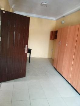 Duplex, Eric Manuel Crescent, Off Bode Thomas Street, Bode Thomas, Surulere, Lagos, Semi-detached Duplex for Rent