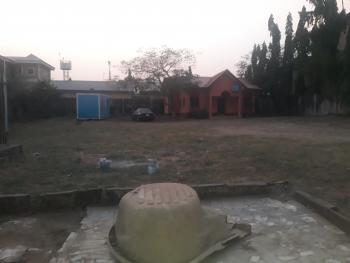 Fenced & Strategically Located Residential Landuse with C of O, Ebitu Ukiwe Street, Jabi, Abuja, Residential Land for Sale
