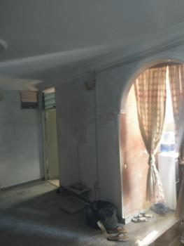 2 Converted to 3 Bedroom Flat, Area 7, Garki, Abuja, Flat for Rent