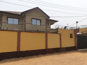 3 Bedroom Duplex, Ganiyu Kotun Close, Marshy Hill Estate Ajah., Oke Ira, Ajah, Lagos, Semi-detached Duplex for Rent