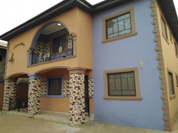Standard Three Bed Room Flat Apartment, Isheri, Isheri Olofin, Alimosho, Lagos, Flat for Rent
